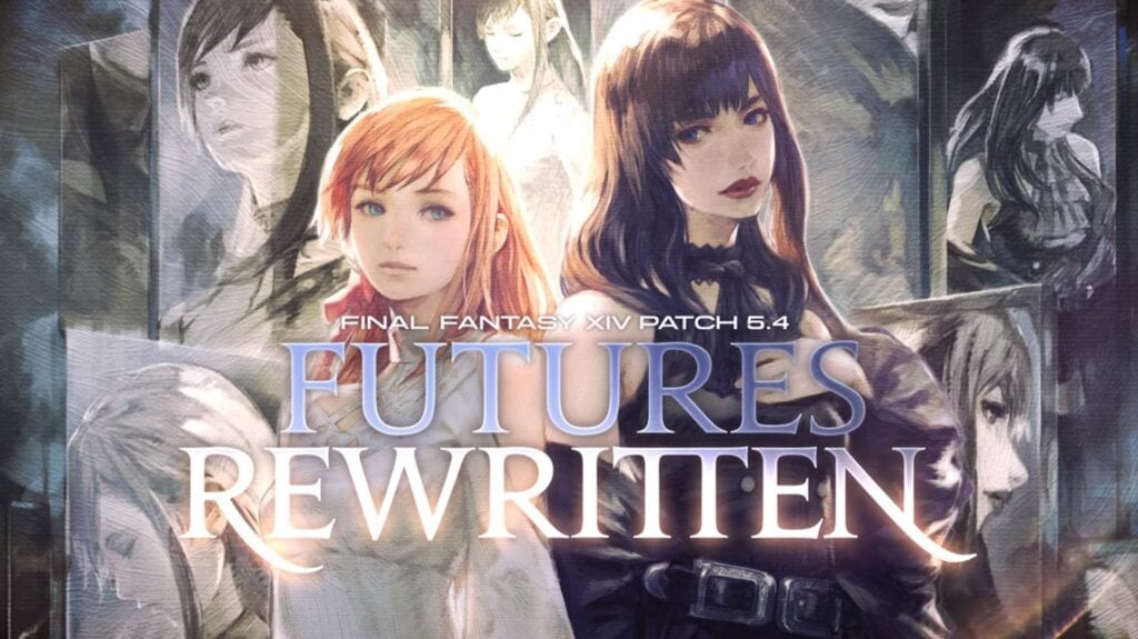 Final Fantasy XIV's Next Expansion May be Announced Early Next Year