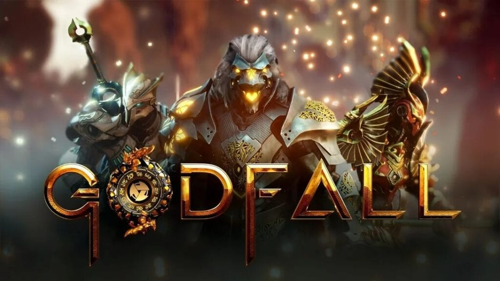 Godfall Confirmed As A Six-Month PS5 Console Exclusive