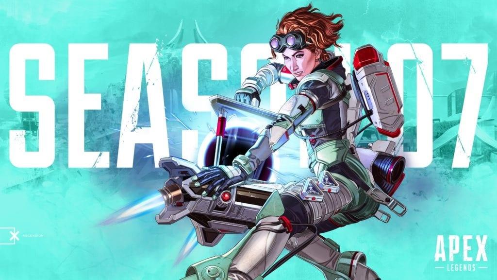 Apex Legends Reveals Latest Upcoming Character, Horizon (VIDEO)