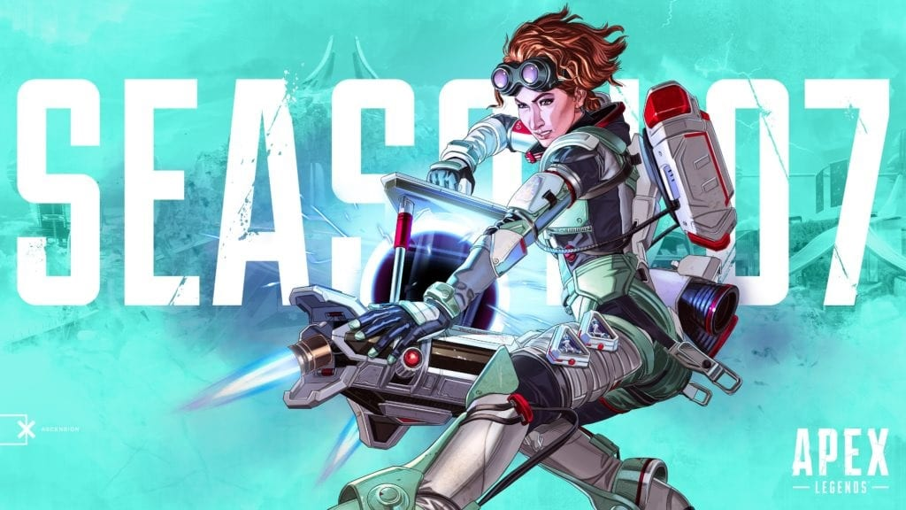 Apex Legends Reveals Latest Upcoming Character, Horizon (VIDEO)
