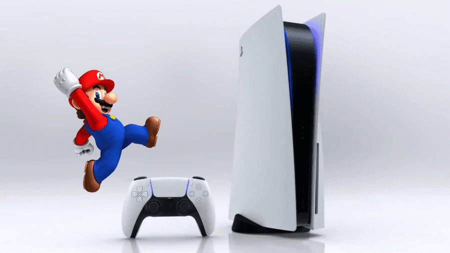 Super Smash Bros. Creator Shares His Opinion On The PS5