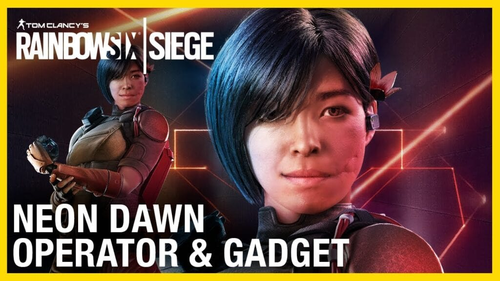 rainbow six siege operation neon dawn