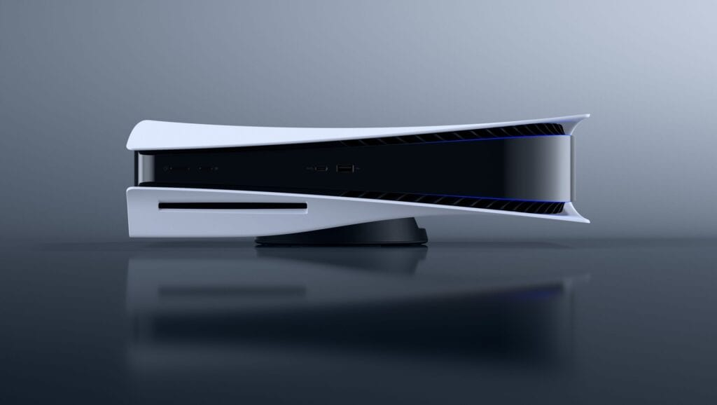 PS5 Won't Support Expandable SSD Storage At Launch
