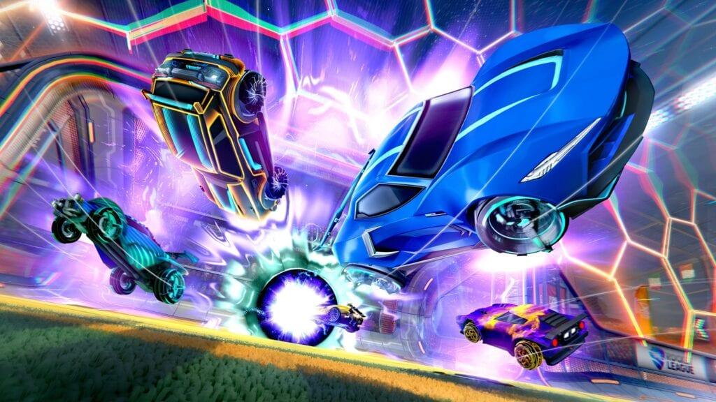 Rocket League Dev Comments On 120FPS Viability For PS5, Xbox Series X