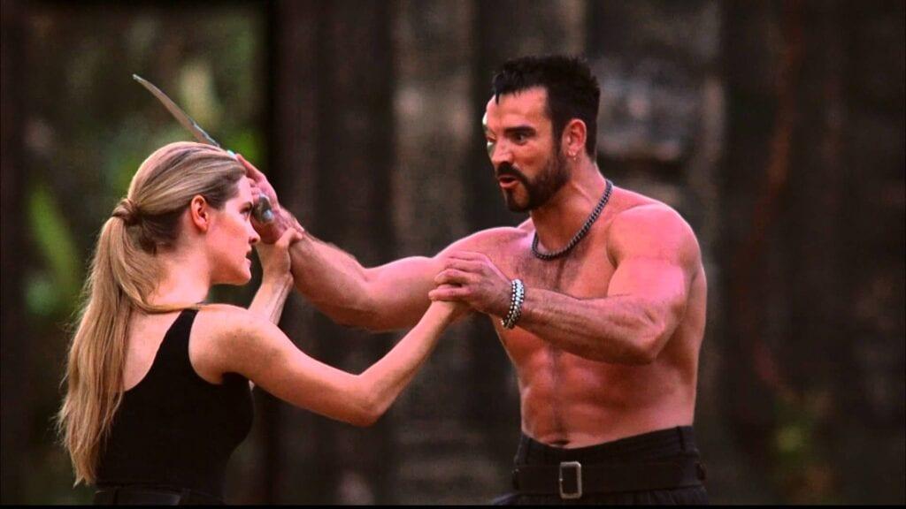 Mortal Kombat Reboot film