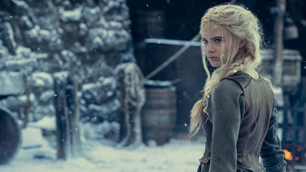 Witcher Season 2 Production