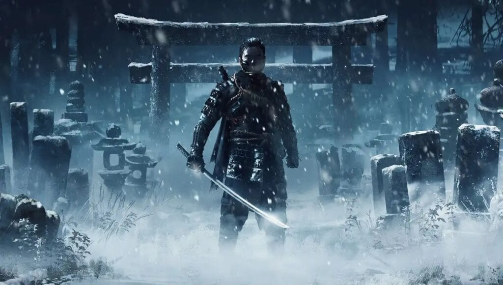 Ghost Of Tsushima Has Officially Sold Over 5 Million Copies Since July