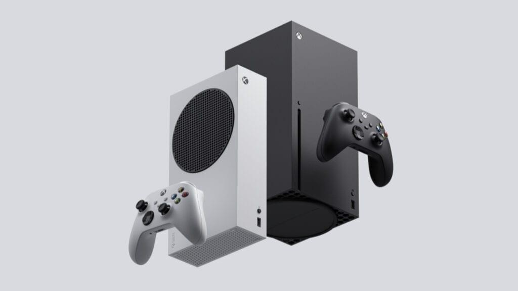 Xbox Series X/S Launch