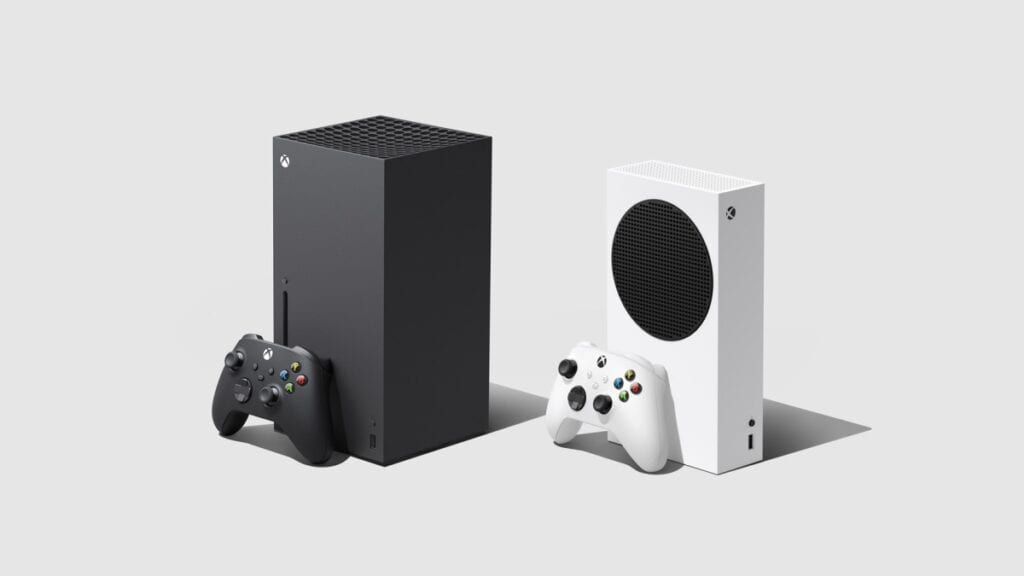 Xbox Produced Significantly More Series X Units Than Series S