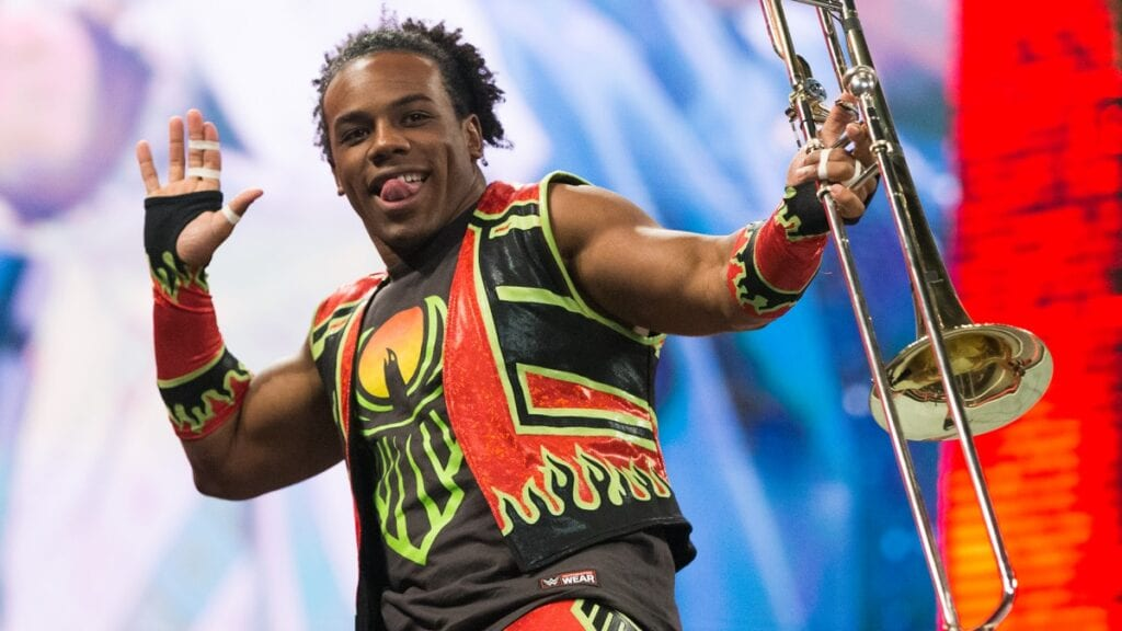 G4 TV Adds WWE's Xavier Woods To The Cast