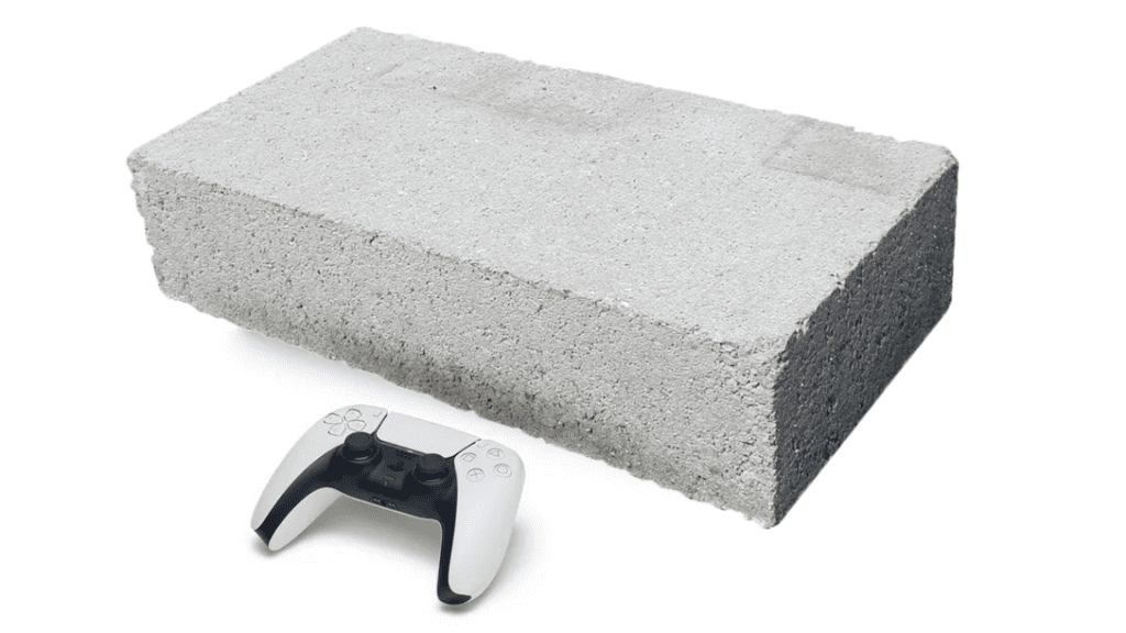 PS5 Buyer on eBay Received A Literal Concrete Block Instead Of A Console