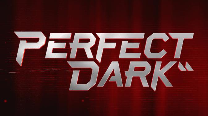 Perfect Dark The Initiative