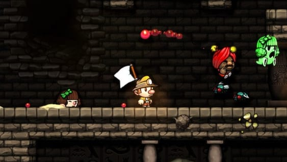 Spelunky Series Nintendo Switch