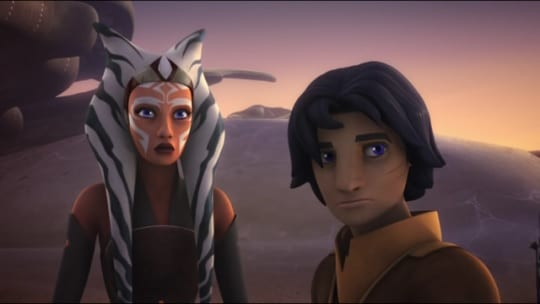 The Mandalorian: Cal Kestis Could Be The Jedi To Answer Grogu's Call