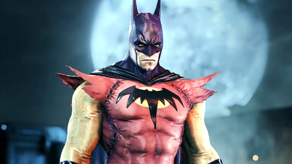 Batman: Arkham Knight Zur En Arrh