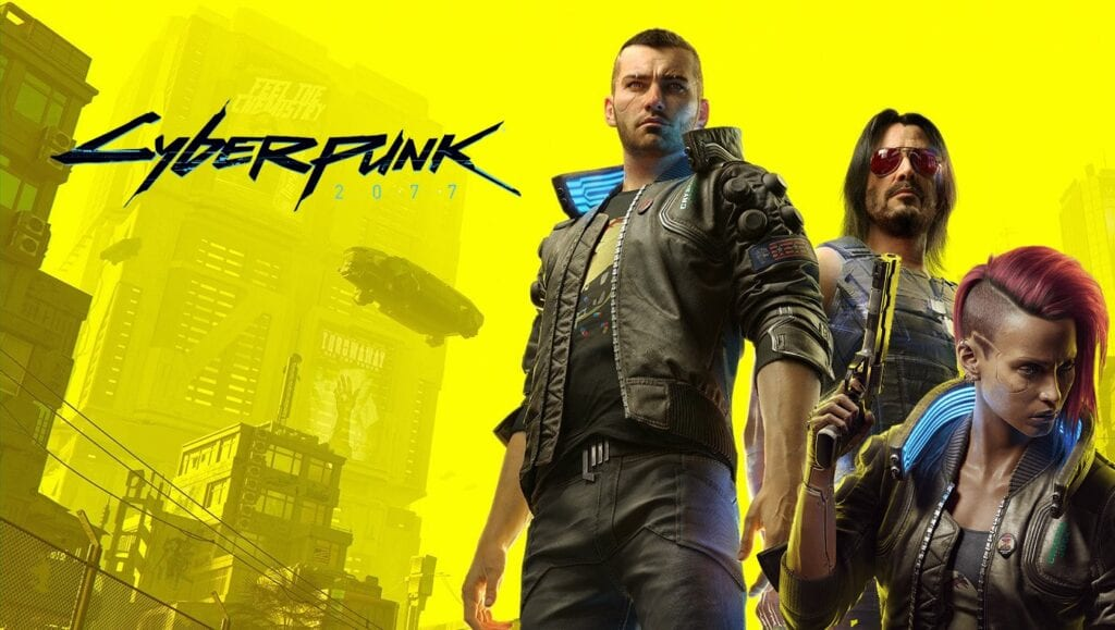 Cyberpunk 2077 Update 1.04 Fixes Quest Issues, Gameplay Bugs, And More
