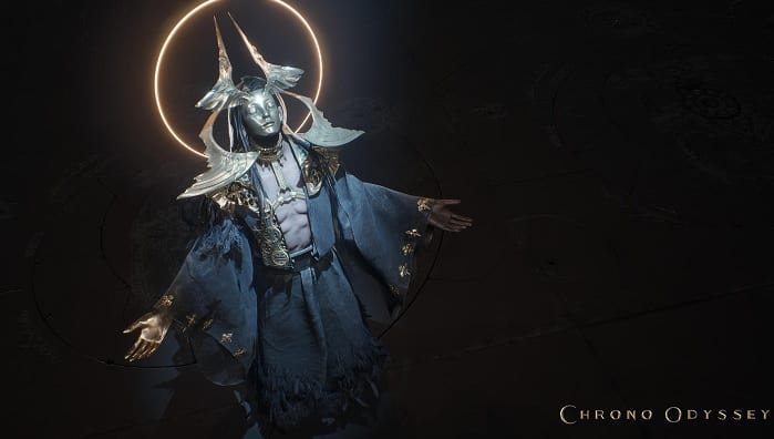 Space-Time Fantasy MMORPG 'Chrono Odyssey' Announced With Stunning Trailer (VIDEO)