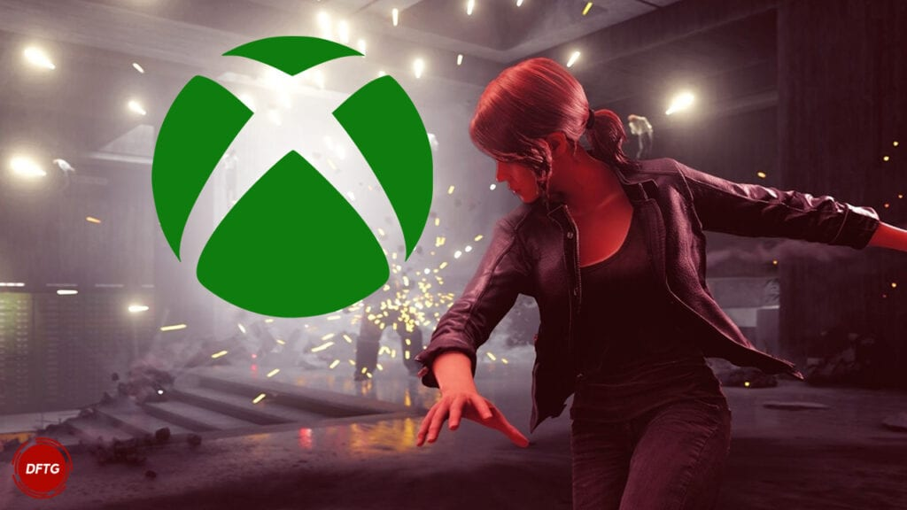 Control Game Xbox Game Pass