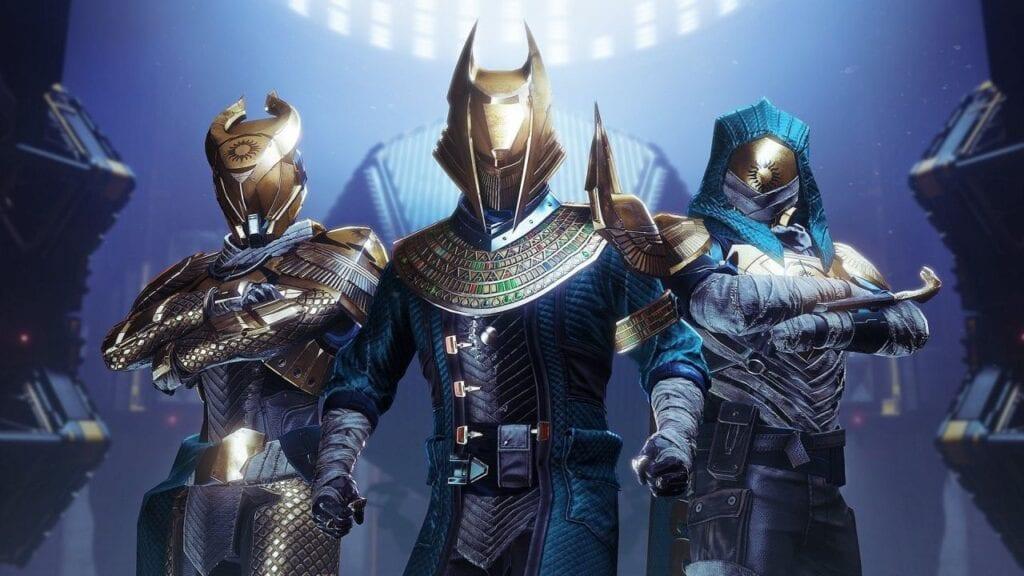 Destiny 2 Trials of Osiris