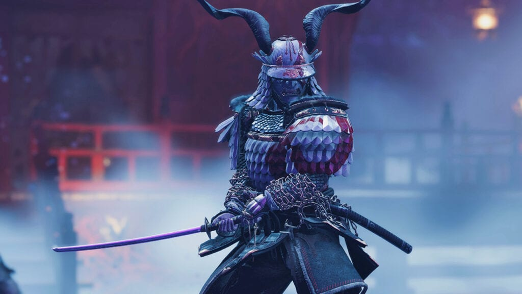 Ghost of Tsushima Outfits