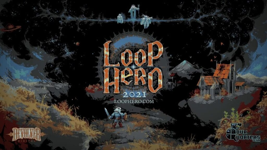 Retro Strategy Game Loop Hero Announced By Devolver