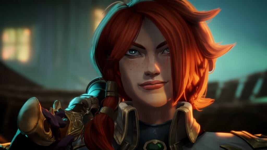 Ruined King: A League of Legends Story Gameplay Trailer Revealed (VIDEO)