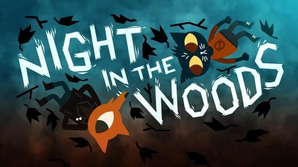 Night In The Woods Available For Free Today Only