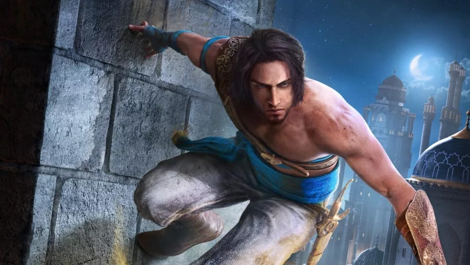 Prince of Persia: The Sands Of Time Remake Has Been Delayed