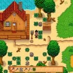 Stardew Valley's Massive New Update Now Available On PC