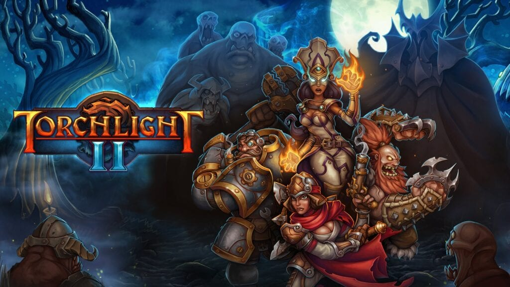 Torchlight II Now Available For Free Today Only