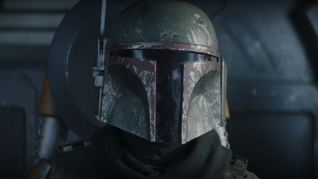 The Mandalorian Chain Code From Episode 6 Has Already Been Translated