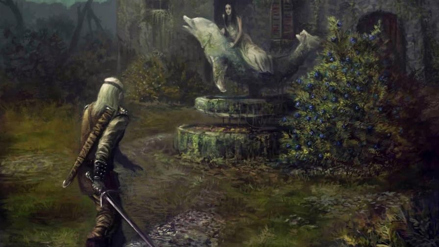The Witcher Script Page Hints At A Retelling Of A Fan-Favorite Short Story
