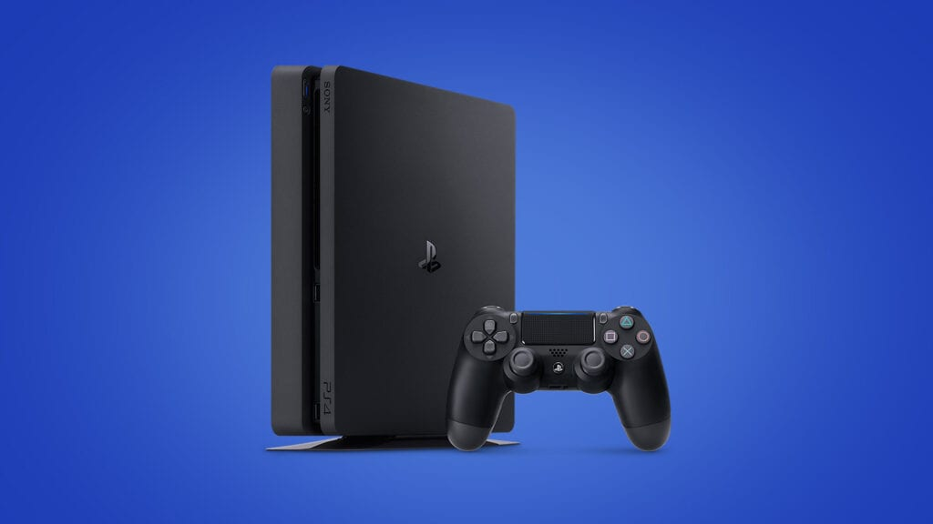 PS4 models