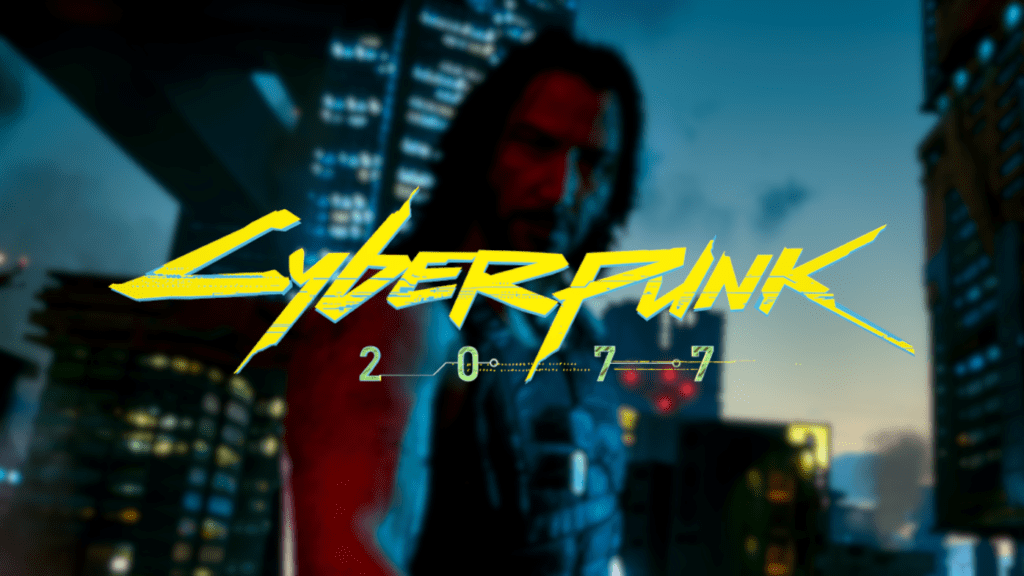 Cyberpunk 2077 Digital Launch Biggest All Time