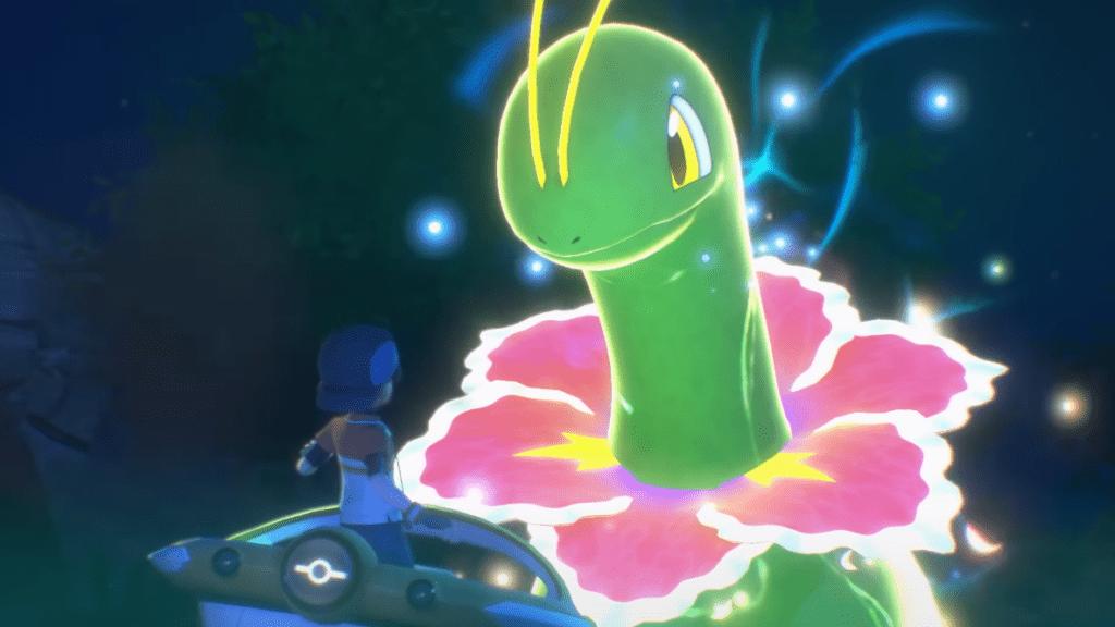 New Pokemon Snap Release Date
