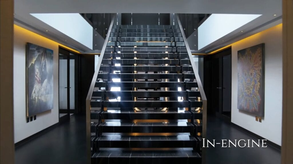 Hellblade Dev Project: Mara