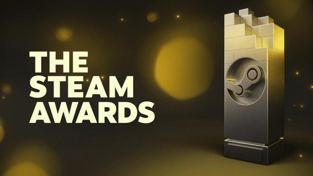 Steam Awards 2020 winners