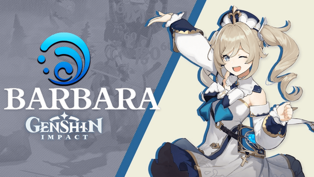 Genshin Impact Releases Wholesome Trailer Featuring Barbara (VIDEO)