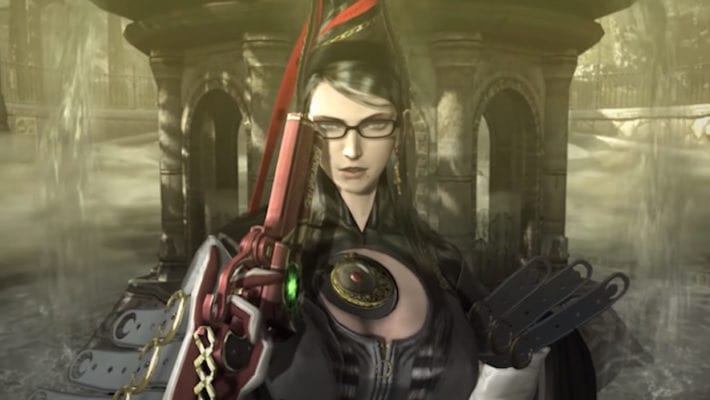 Bayonetta 3 Will Hopefully Get a Progress Update 'Within The Year'