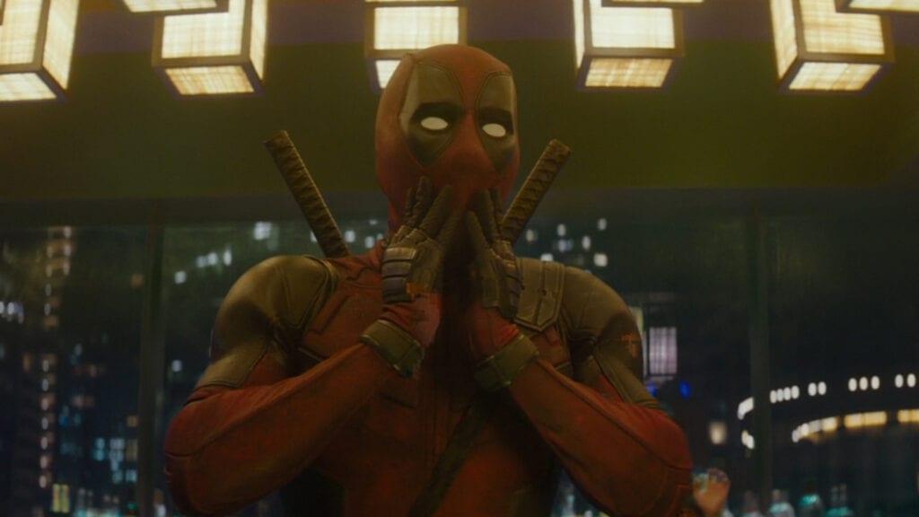 Deadpool 3 R