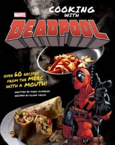 deadpool cookbook