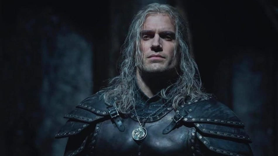 The Witcher Season 2 Resuming Filming Following Henry Cavill's Injury