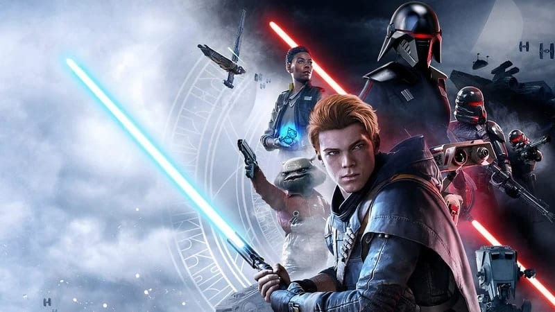 "Star Wars: EA Still Has ""A Number Of Projects"" In The Works"