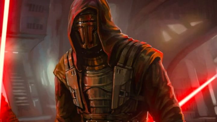 New Star Wars: Knights Of The Old Republic Game Reportedly In Development