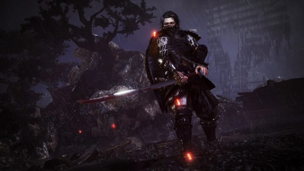 Nioh 2 Complete Edition PC Specs, First Screenshots Revealed