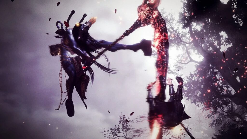 Nioh 2 - The Complete Edition PC Specs, First Screenshots Revealed