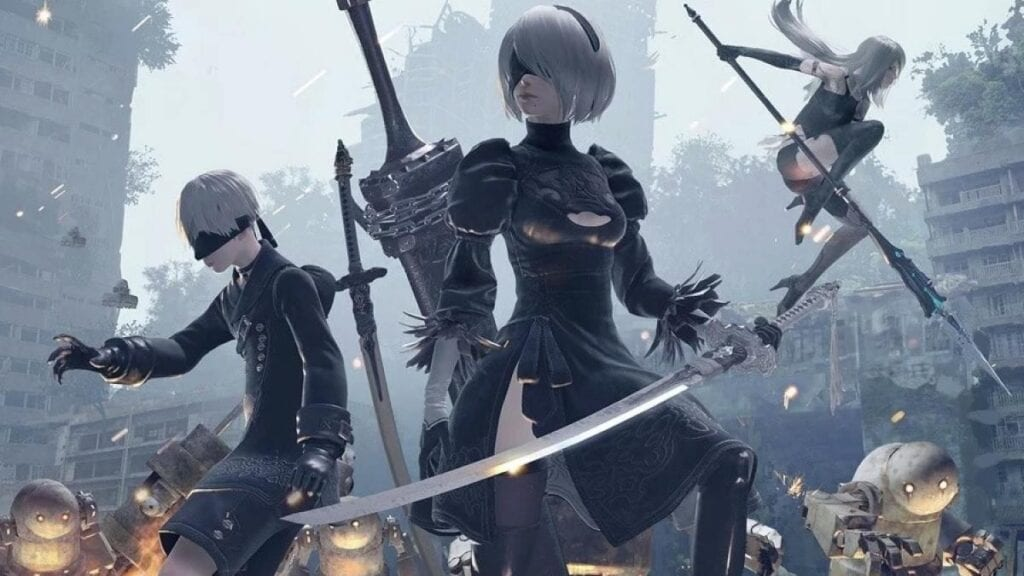 NieR Automata's Final Secret Has Been Discovered After Almost Four Years (VIDEO)