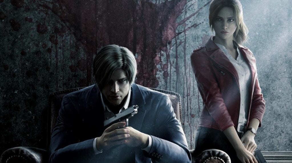 Resident Evil: Infinite Darkness Netflix Series Receives A New Trailer (VIDEO)