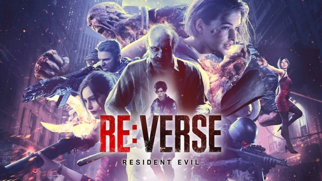 Resident Evil Village 'RE: Verse' PvP Mode Revealed (VIDEO)