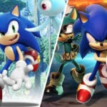 Roger Craig Smith Sonic the Hedgehog